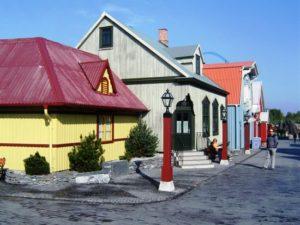 IJslands straatje in Europa-Park - Foto: (c) Parkplanet