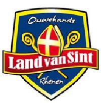 Logo Land van Sint