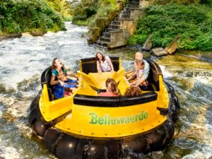 bw bengal rapid river groot 14pers