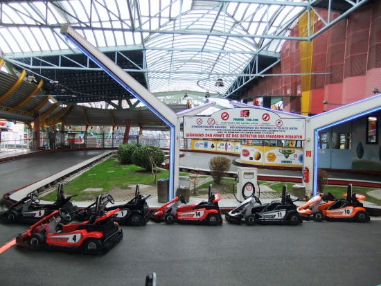 prater carting 12 parkplanet