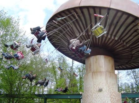 Wellenflieger - Foto: (c) Parkplanet