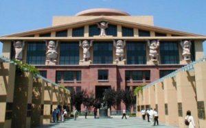 Walt Disney hoofdkantoor Burbank