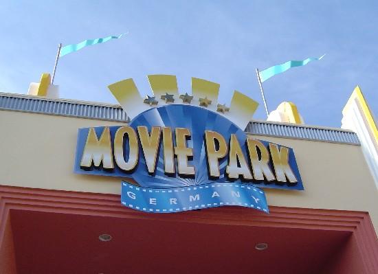 Ingang Movie Park