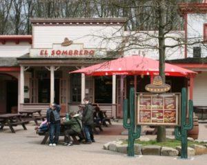El Sombrero - Foto: (c) Parkplanet