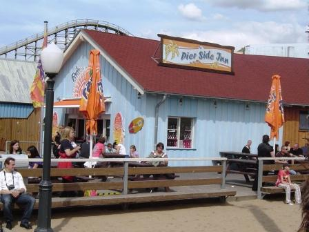 Pier Side Inn - Foto: (c) Parkplanet