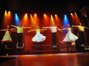 JB Ballet in Fantissima