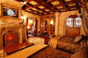 Cinderella Castle Dream Suite - Foto: (c) Disney
