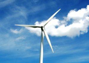 Tivoli krijgt een windmolen