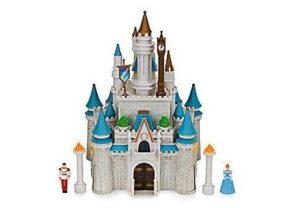 Play Set van Cinderella Castle in het Magic Kingdom - Foto: (c) Disney