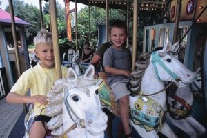 bwp carrousel 13pers