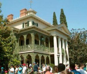 dlc haunted mansion