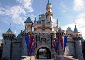 Ook Shanghai krijgt een Disney-kasteel