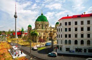 LLD Miniland Berlijn 15pers