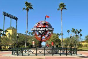 ESPN Wide World of Sports in Walt Disney World - Foto: (c) Disney
