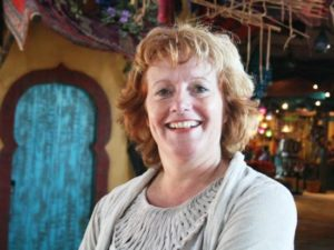 Toverland-directeur Caroline Maessen - Foto: (c) Parkplanet