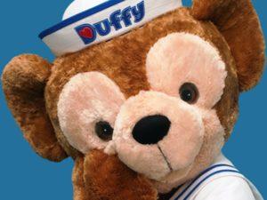 Duffy komt naar Epcot - Foto: (c) Disney