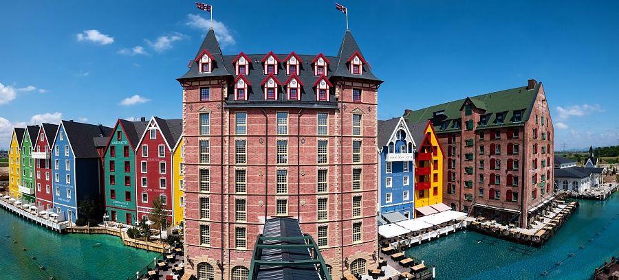 Krønasår – The Museum-Hotel in Europa-Park