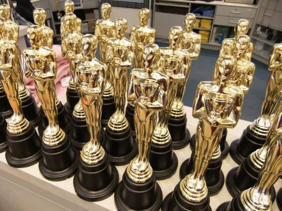 Net echte Oscars in Movie Park Germany - Foto: (c) Parkplanet
