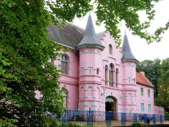 Ooit Land van Ooit, nu Poort van Heusden - Foto: Ad van Kessel