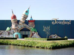 Toverland - Foto: (c) Parkplanet
