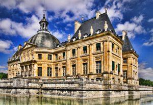 Kasteel Vaux le Vicomte - Foto: SXC