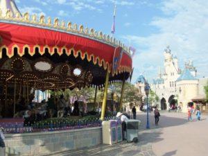 Hong Kong Disneyland - Foto: (c) Parkplanet