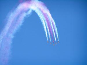 Vliegtuigen - Foto: sxc