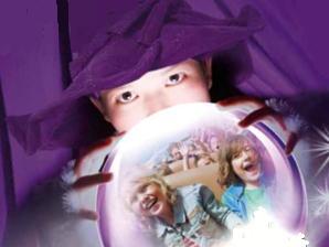 Toverland zoekt de Toverschool van 2012