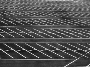 Parkeerterrein - Foto: Filmvanalledag
