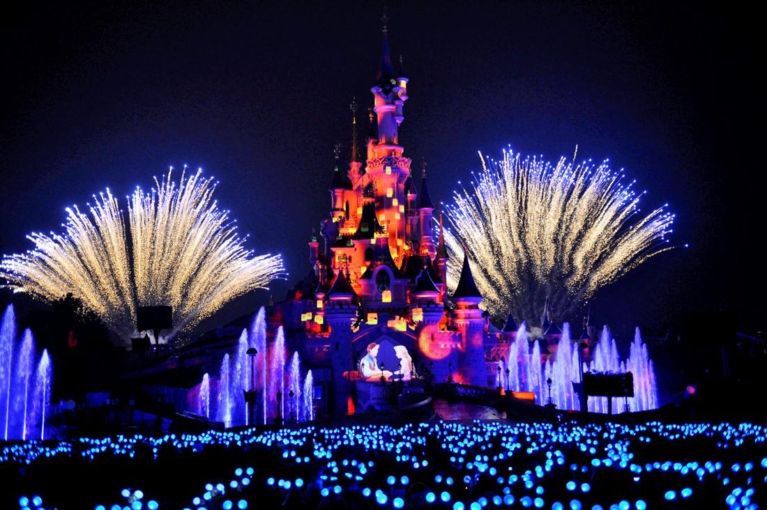 Disney Dreams in Disneyland Paris - Foto: (c) Disney