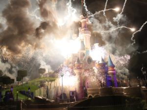 Disney Dreams in Disneyland Paris - Foto: (c) Joan Lommen