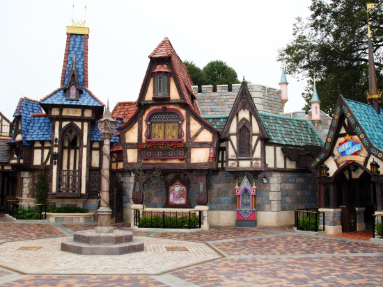 Fantasy Faire in Disneyland - Foto: (c) Disney, Paul Hiffmeyer