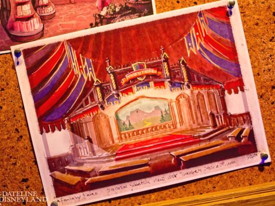 Interieurontwerp van het Royal Theater - Foto: Micechat.com
