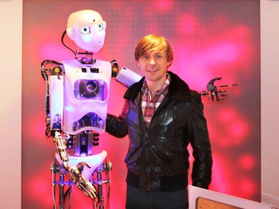 futuroscope danse avec les robots martin solveig 12pers