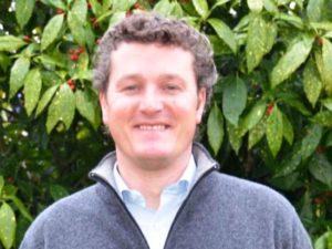 Bellewaerde-directeur Stefaan Lemey