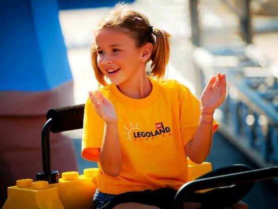 Legoland Florida - Foto: Chip Litherland Photography