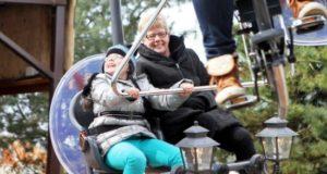 Magic Bikes in Attractiepark Slagharen