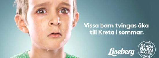 De omstreden Liseberg-reclame