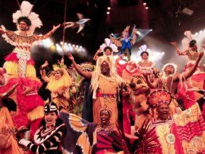 wdw ak festival of the lion king foto disney