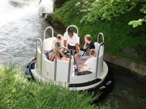 Rafting in Walygator - Foto: Moselle Tourisme