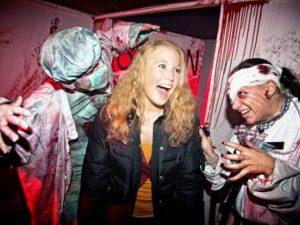 mpg halloween deathpital 13pers
