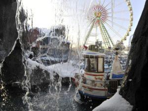Winter in Europa-Park