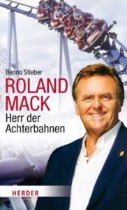 De biografie van Roland Mack