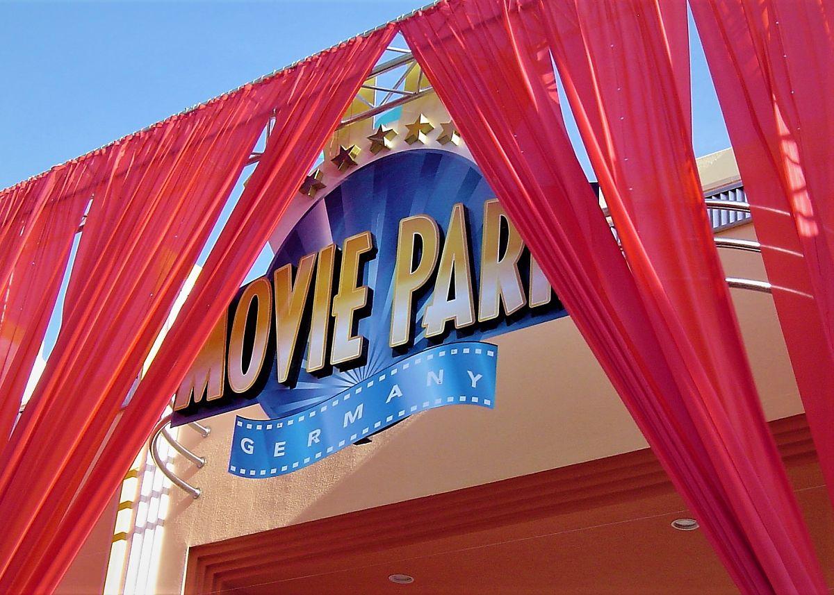 Nieuwe naam voor Movie Park Germany - Foto: Adri van Esch