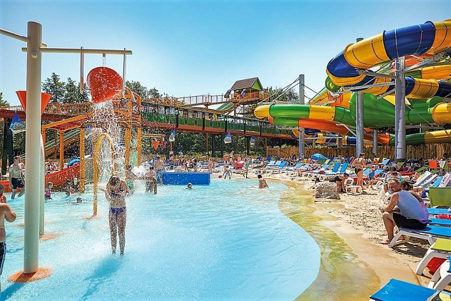 Aqua Mexicana in Attractiepark Slagharen