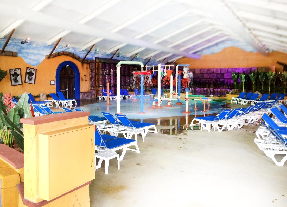 Aqua Mexicana in Slagharen