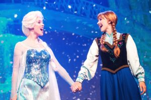 DHS Frozen Singalong 15pers