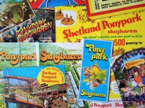 Brochures van Attractiepark Slagharen - Foto: (c) Parkplanet