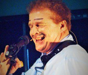 Peter Jan Rens als Meneer Kaktus - Foto: Wer Al Zwowe (Wikimedia c.c.)