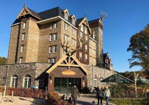 Hotel van Het Loonsche Land in de Efteling - Foto: © Adri van Esch
